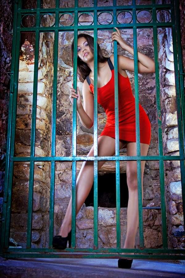 Janeth arzate fashion photoshoot el mortero chihuahua for Axex shop galeria jardin